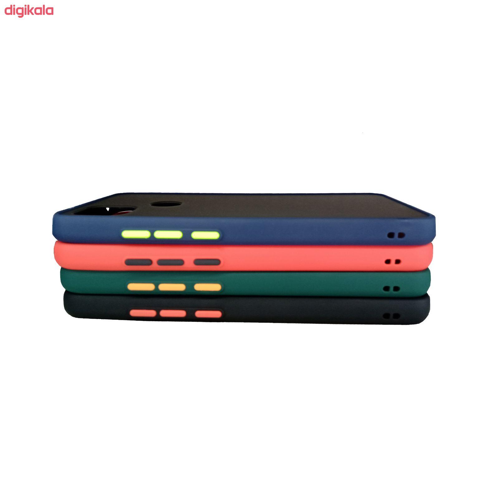 کاور مدل GD-2 مناسب برای گوشی موبایل شیائومی Redmi 9c main 1 2