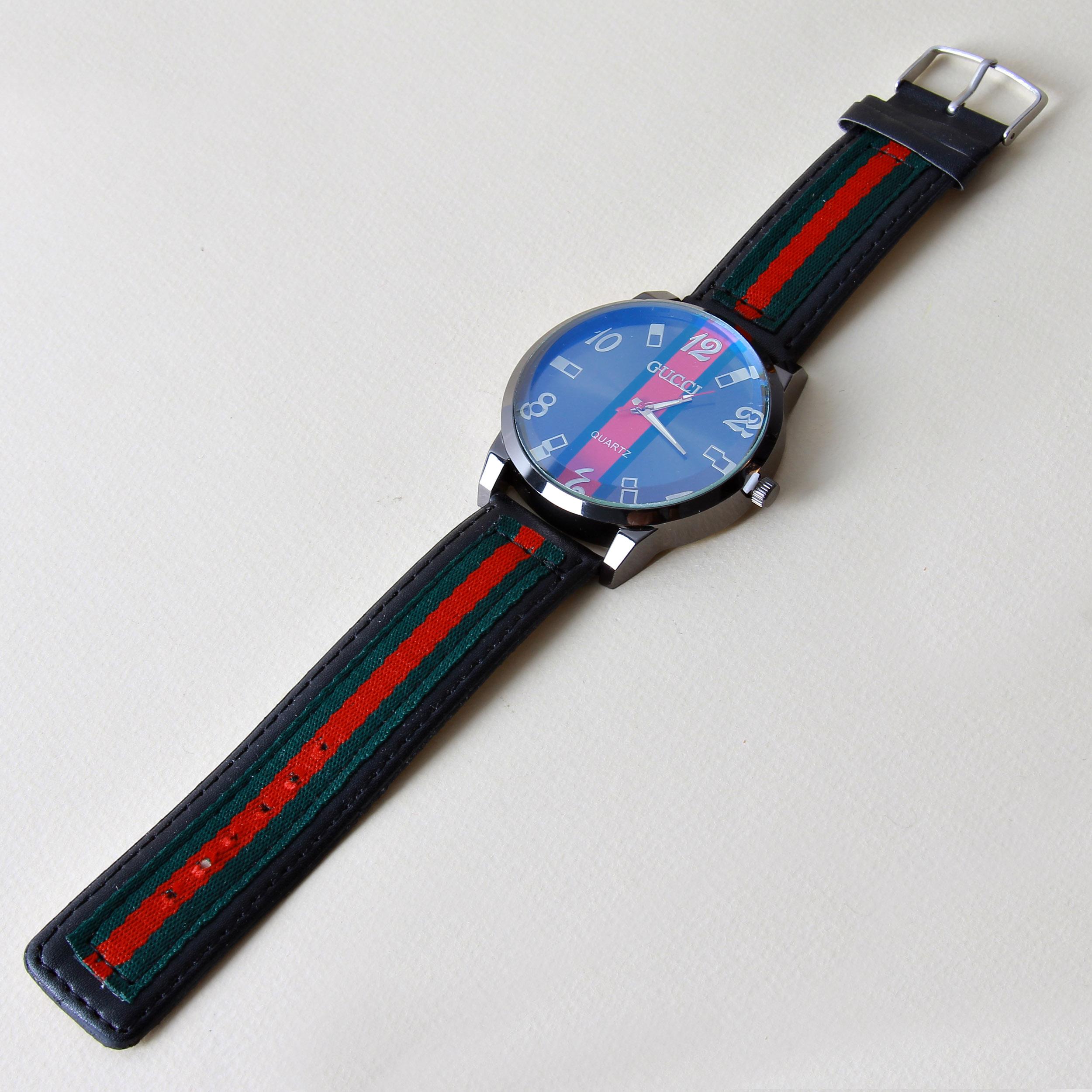 خرید                                        ساعت مچی عقربه ای مردانه کد WHM_175                     غیر اصل
