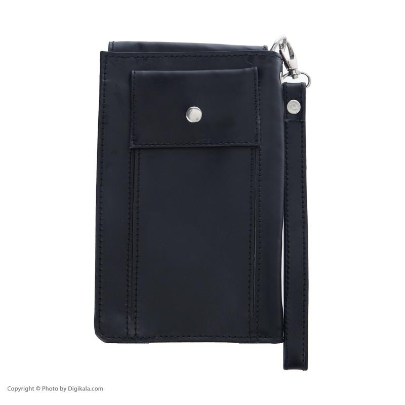 کیف پاسپورتی چرمیران مدل 6062301