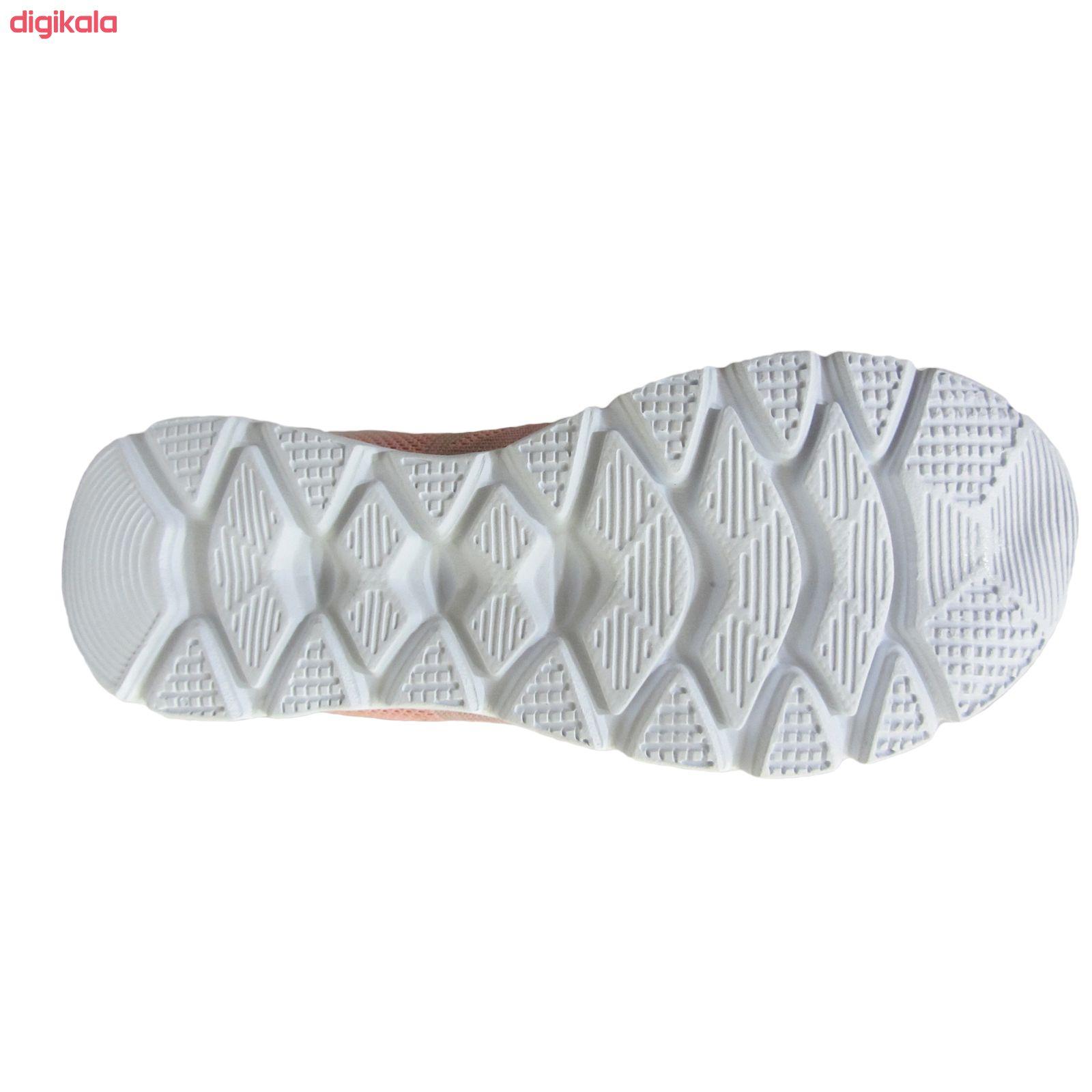 کفش مخصوص پیاده روی زنانه آلبرتینی مدل ستیا کد 01 main 1 5
