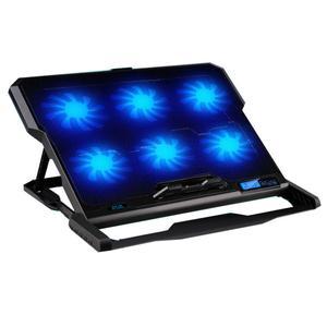 پایه خنک کننده لپ تاپ آیس کورل مدل K6