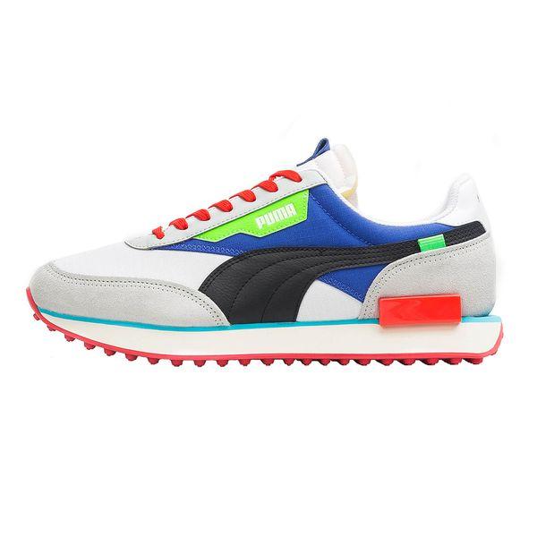 کفش مخصوص دویدن مردانه پوما مدل Play on 371