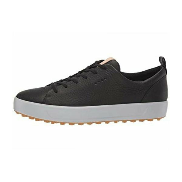 کفش روزمره مردانه اکو مدل GOLF SOFT BLC