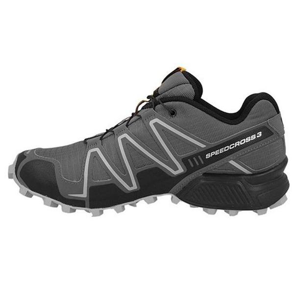 کفش مخصوص دویدن مردانه  مدل Speedcross