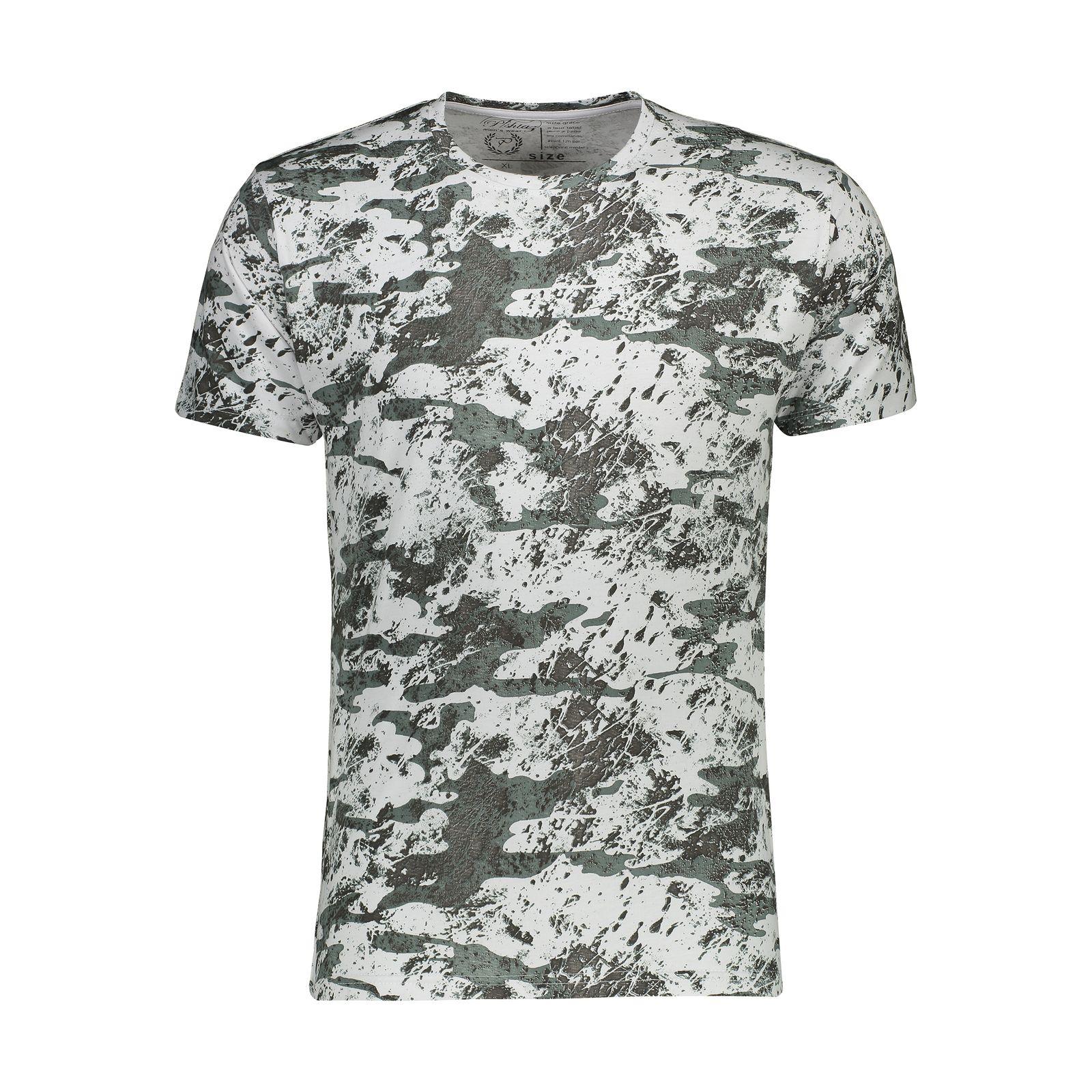 ست تی شرت و شلوار مردانه کد 111213-2 -  - 4