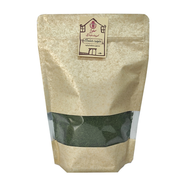 شوید خشک سلوا - 150 گرم