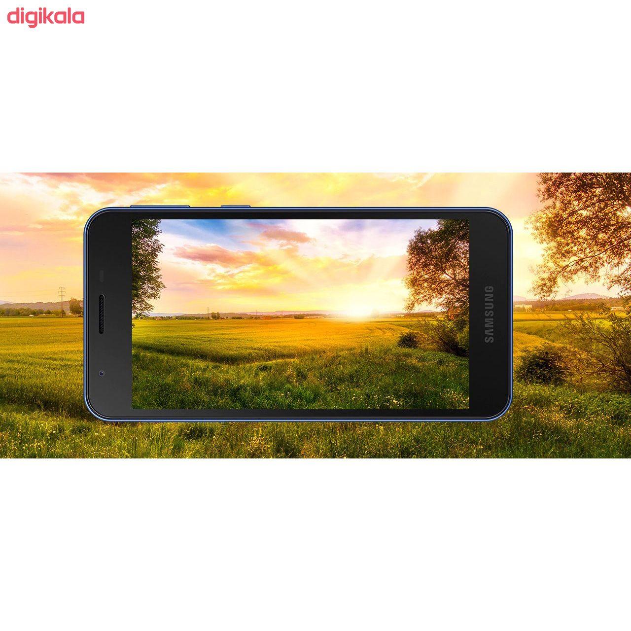 گوشی موبایل سامسونگ مدل GALAXY A2 CORE SM-A260F/DS دو سیم کارت ظرفیت 8 گیگابایت و 1 گیگابایت رم