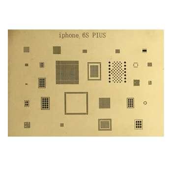 شابلون مدل P3031 مناسب برای گوشی موبایل اپل iPhone 6S Plus