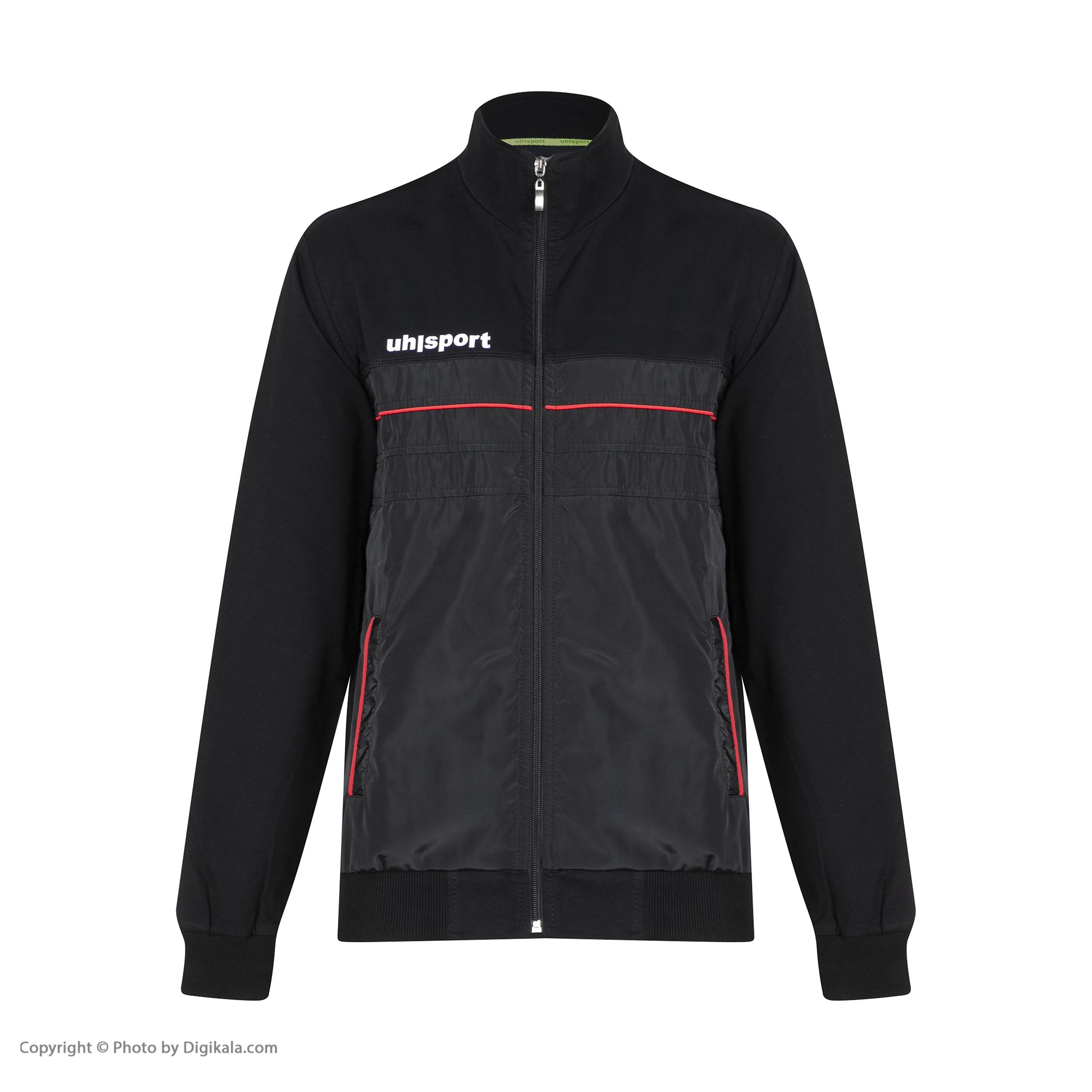 خرید                                     ست سویشرت و شلوار ورزشی مردانه آلشپرت مدل MUH644-001
