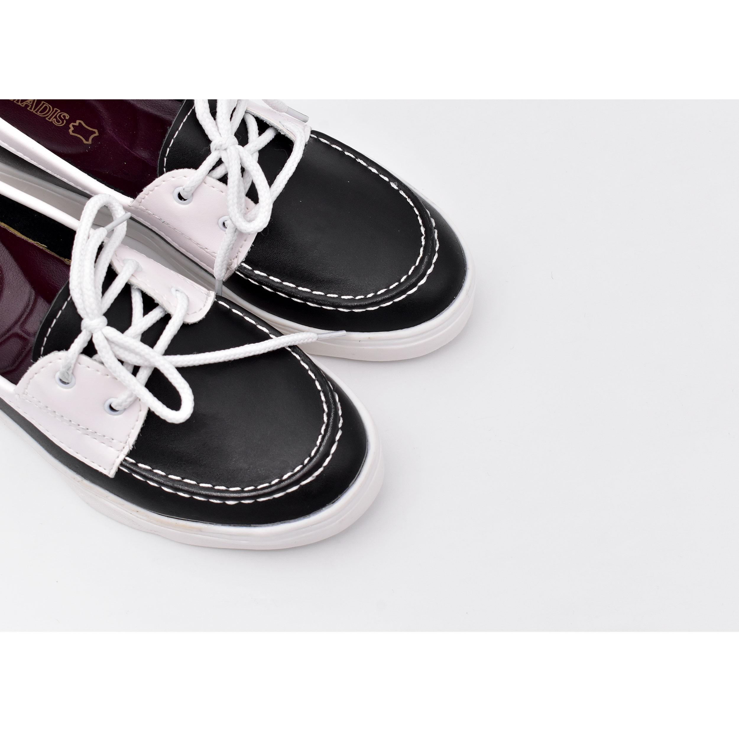 کفش روزمره زنانه کد 8741                     غیر اصل