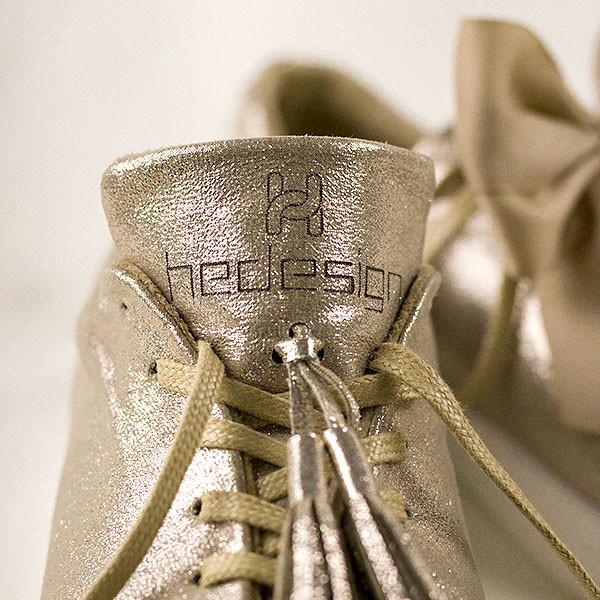 کفش زنانه هدیزاین مدل TS122