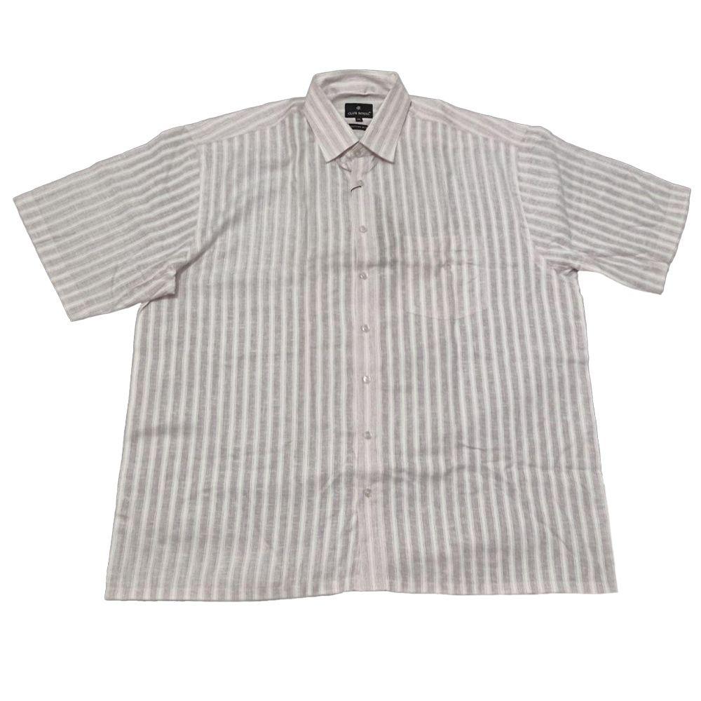 پیراهن مردانه کلاب رویال کد 040