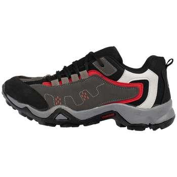 کفش طبیعت گردی مردانه سارزی مدل hilas_M.e.s-gh.r.m.z_02