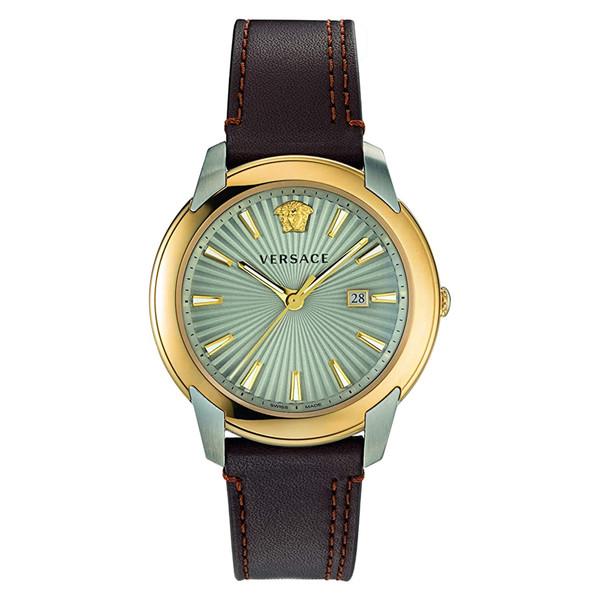 ساعت مچی عقربه ای مردانه ورساچه مدل VELQ002 19