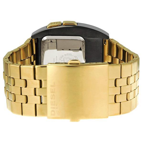 ساعت مچی دیجیتال مردانه دیزل مدل DZ7195