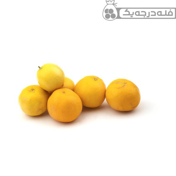 لیمو شیرین فله - 1 کیلوگرم