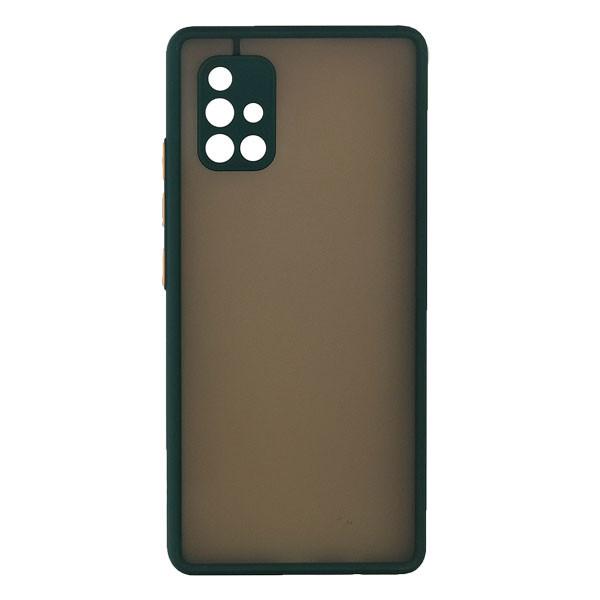 کاور مدل SA370C مناسب برای گوشی موبایل سامسونگ Galaxy A71