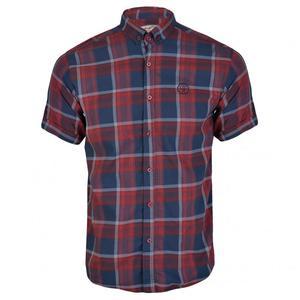 پیراهن آستین کوتاه مردانه مدل 344008118