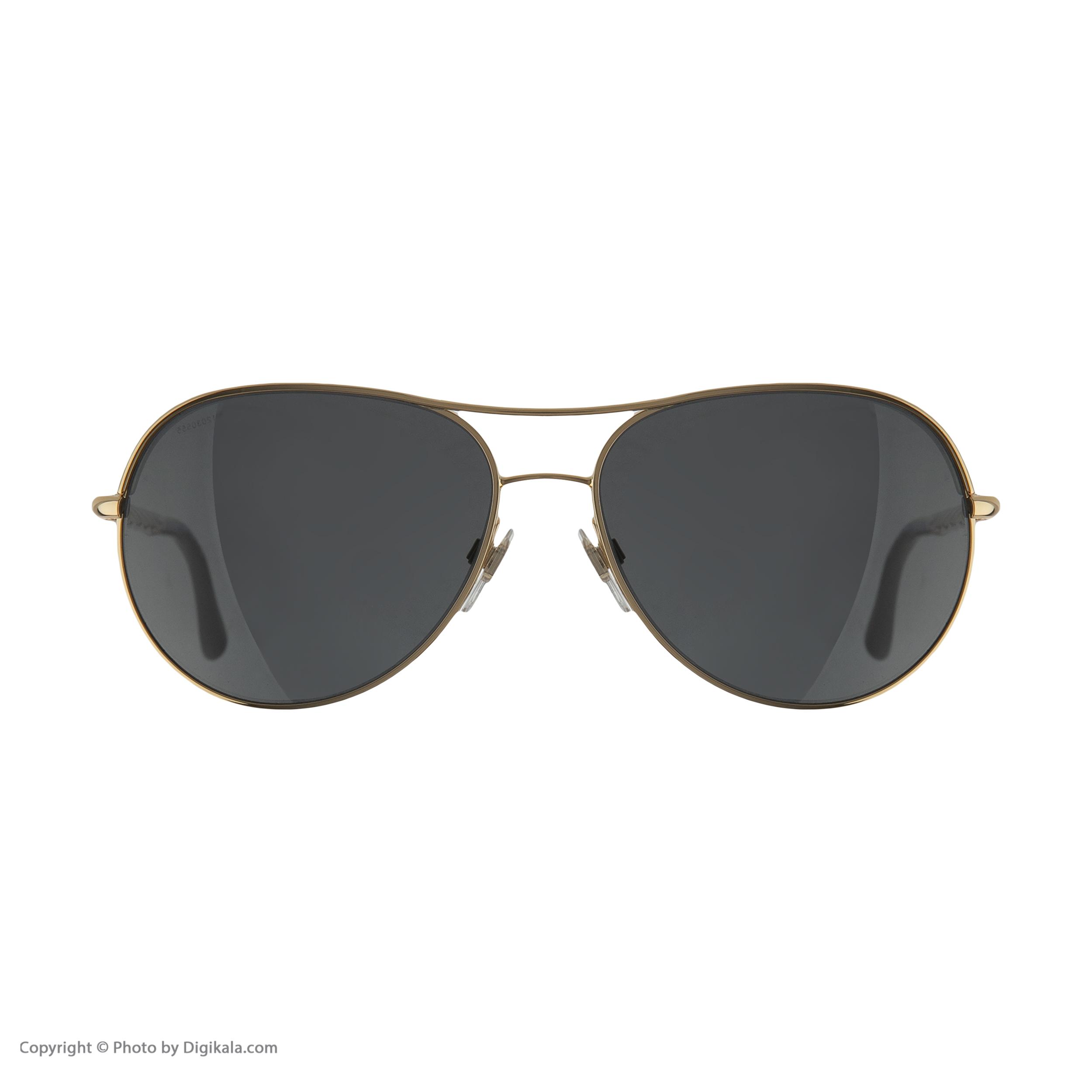 عینک آفتابی زنانه بربری مدل BE 3082S 121087 57 -  - 3