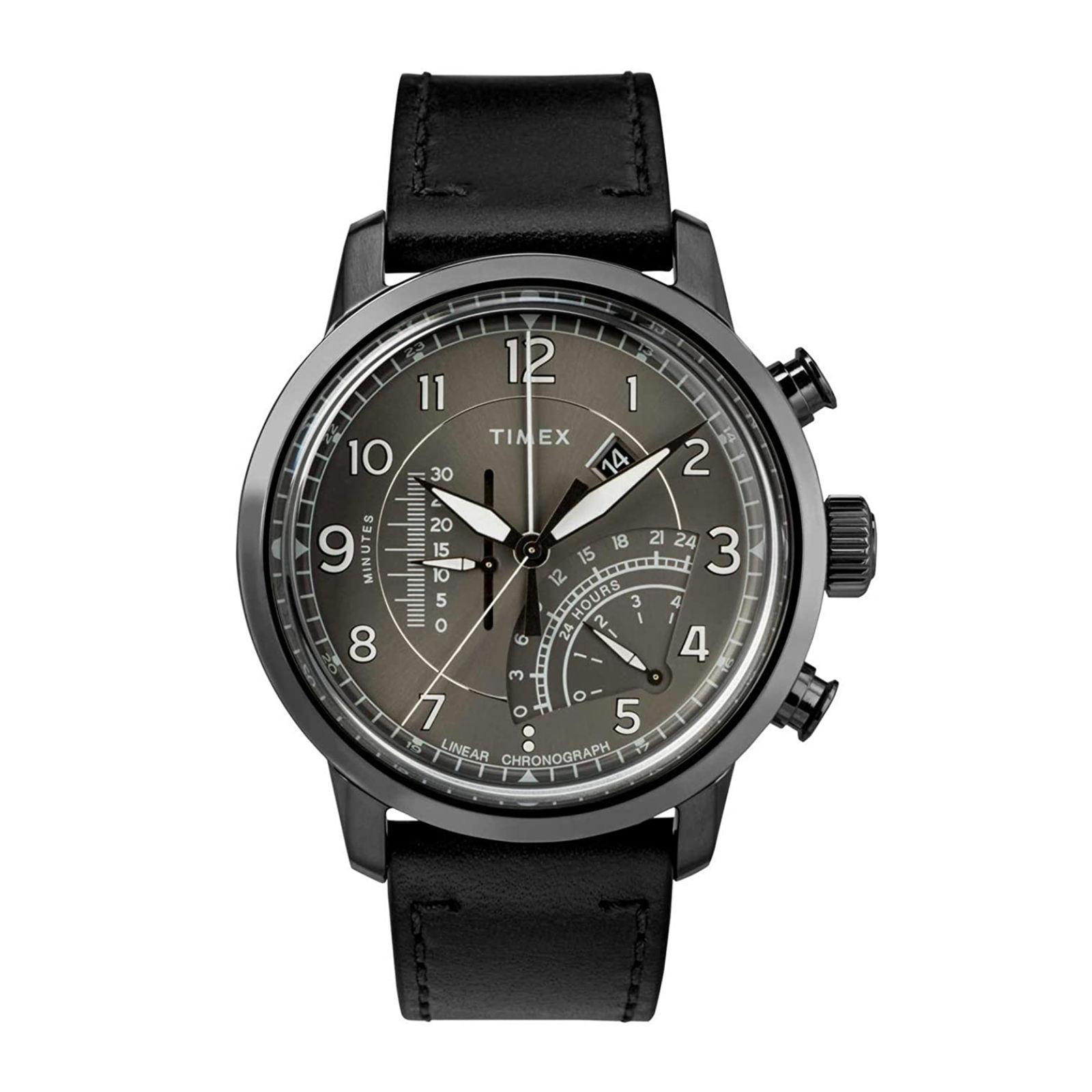 ساعت مچی عقربه ای مردانه تایمکس مدل TW2R69000