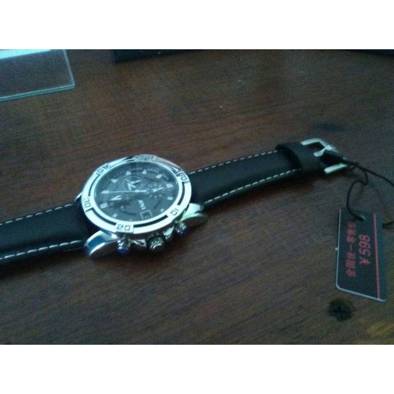 ساعت مچی عقربه ای مردانه اسکمی مدل 05-9156 -  - 6