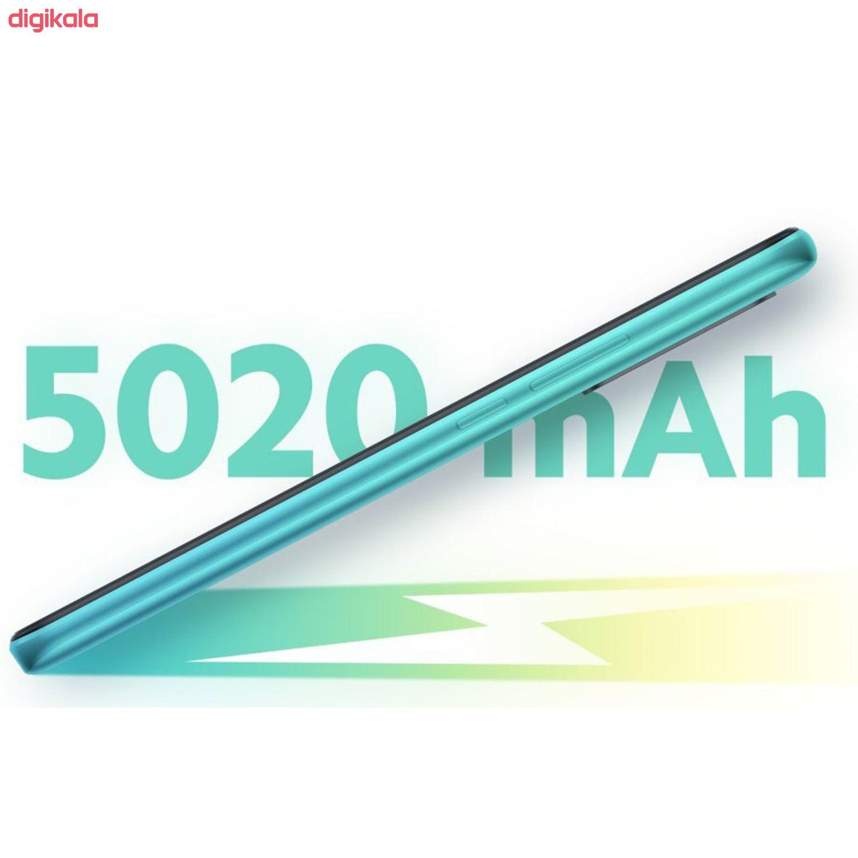 گوشی موبایل شیائومی مدل Redmi 9 M2004J19G دو سیم کارت ظرفیت 64 گیگابایت main 1 16