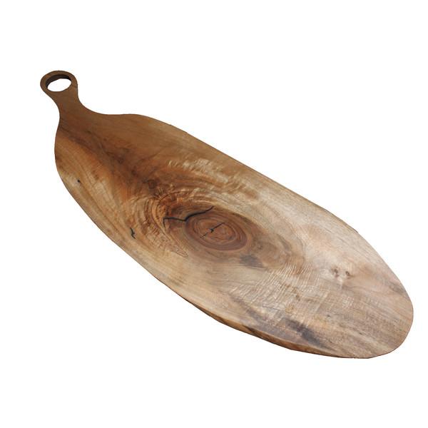 تخته سرو چوبی مدل AA