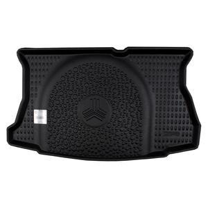 کف پوش سه بعدی صندوق خودرو بابل کارپت مدل ch20215مناسب برای تیبا