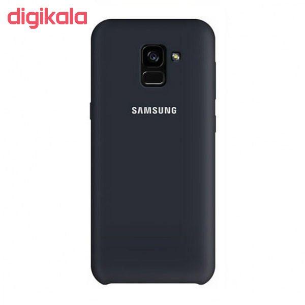 کاور مدل CILK02 مناسب برای گوشی موبایل سامسونگ Galaxy A8 Plus 2018 main 1 1