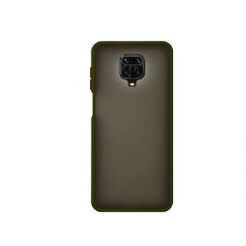 کاور مدل Sb-001 مناسب برای گوشی موبایل شیائومی Redmi note 9 Pro