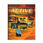 کتاب ACTIVE SKILLS FOR READING INTRO اثر Neil J. Anderson انتشارات Heinle