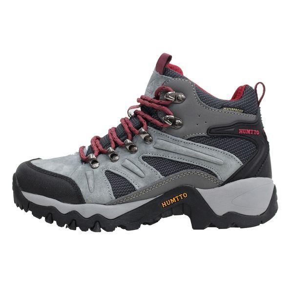 کفش کوهنوردی زنانه مدل 210361B-1 غیر اصل