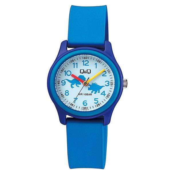 ساعت مچی عقربه ای بچگانه کیو اند کیو مدل VS59J010Y