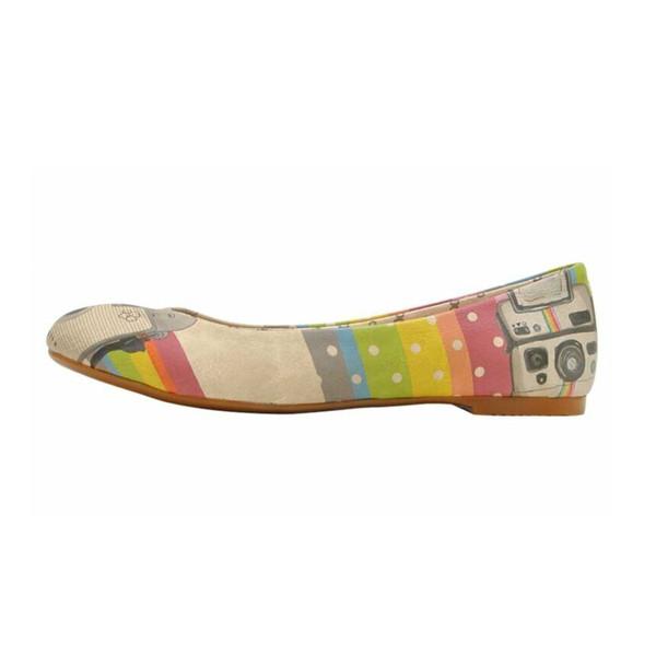 کفش زنانه دوگو مدل girl