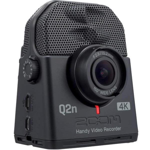 دوربین فیلمبرداری زوم مدل  Q2n4K