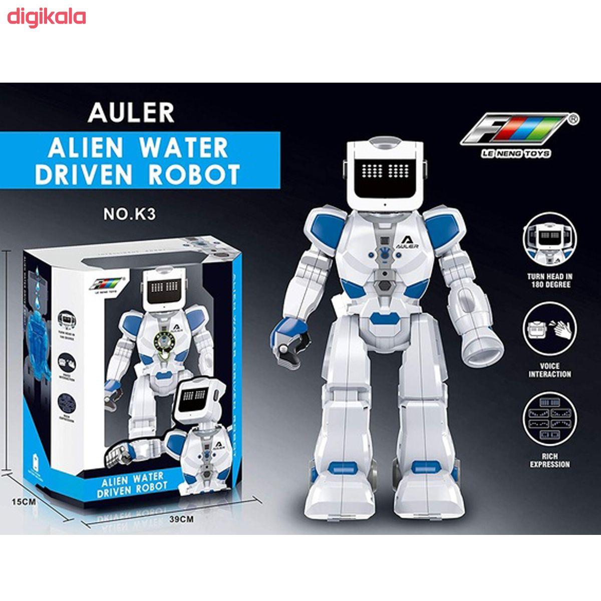 اسباب بازی ربات مدل آب پاش کد k4 main 1 4