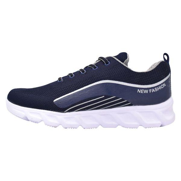 کفش پیاده روی مردانه آلبرتینی مدل میلان کد 7964