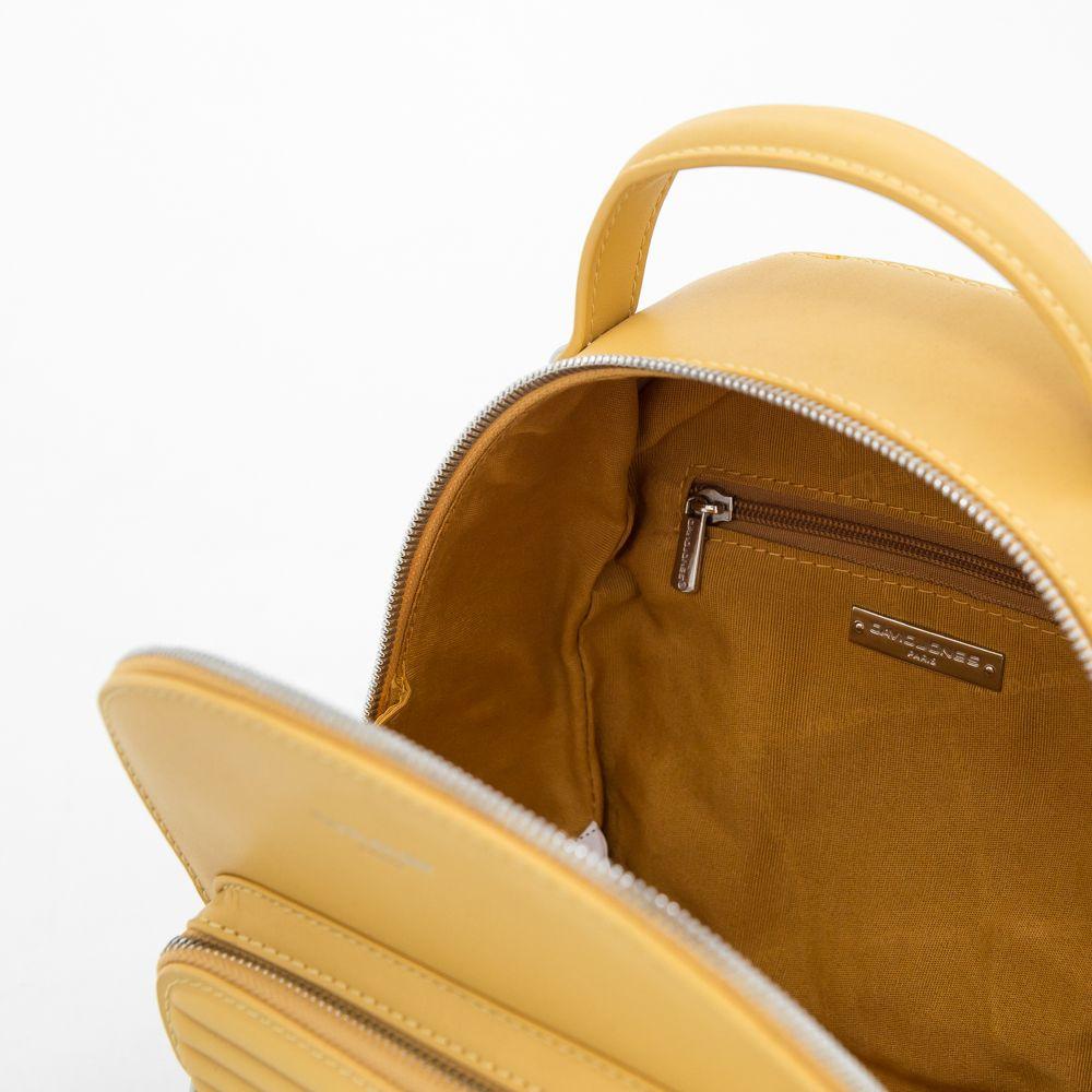 کوله پشتی زنانه دیویدجونز مدل 6275-3 -  - 16
