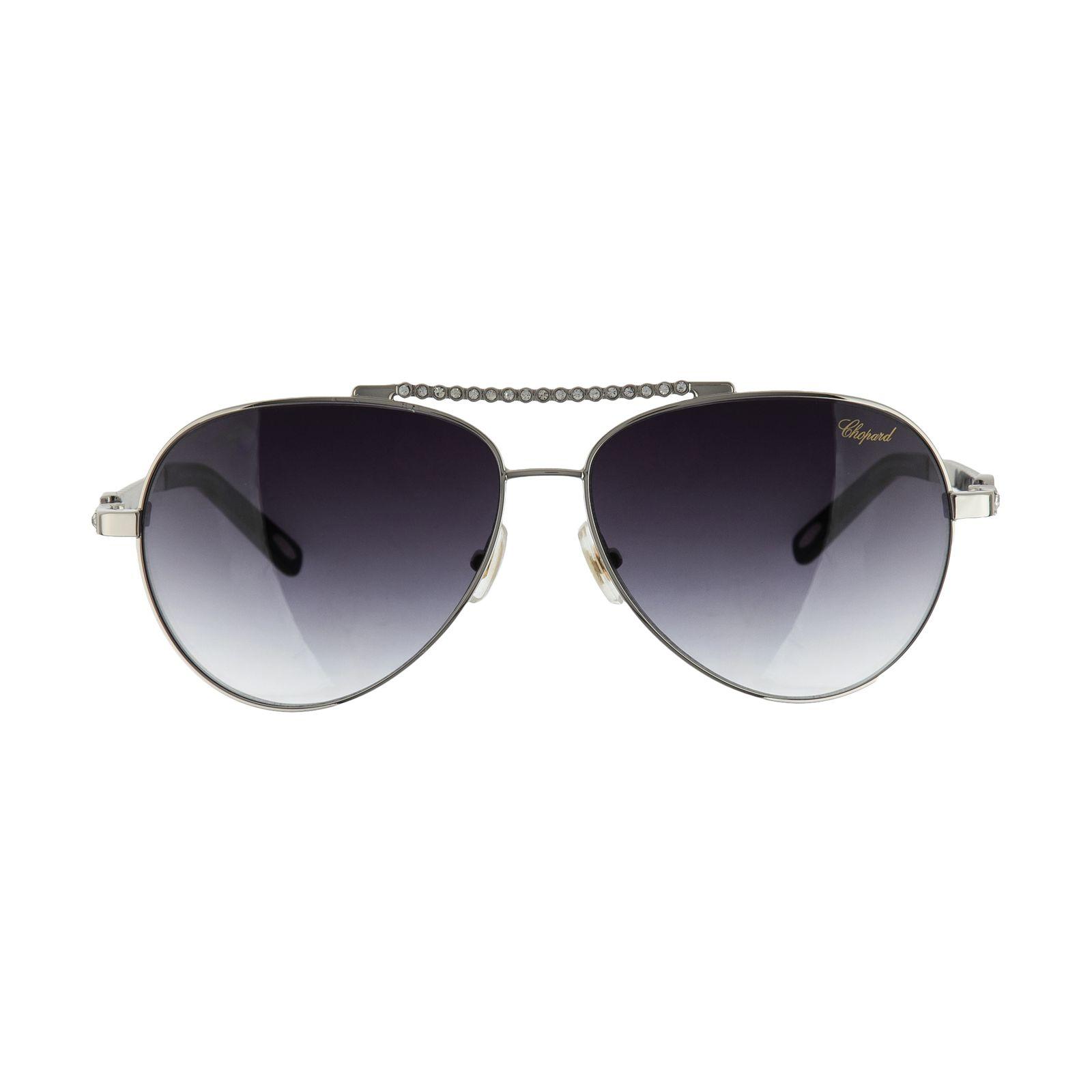 عینک آفتابی زنانه شوپارد مدل 58 -  - 2
