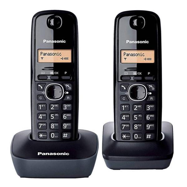 تلفن پاناسونیک مدل KX-TG1612