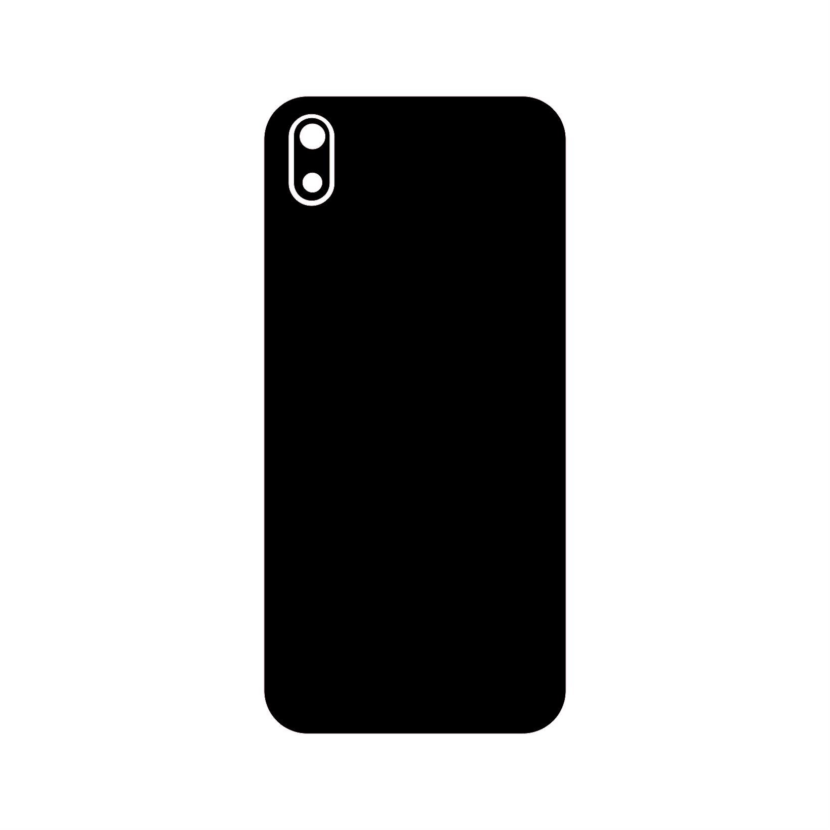 برچسب پوششی مدل 1004 مناسب برای گوشی موبایل هوآوی Y5 2019