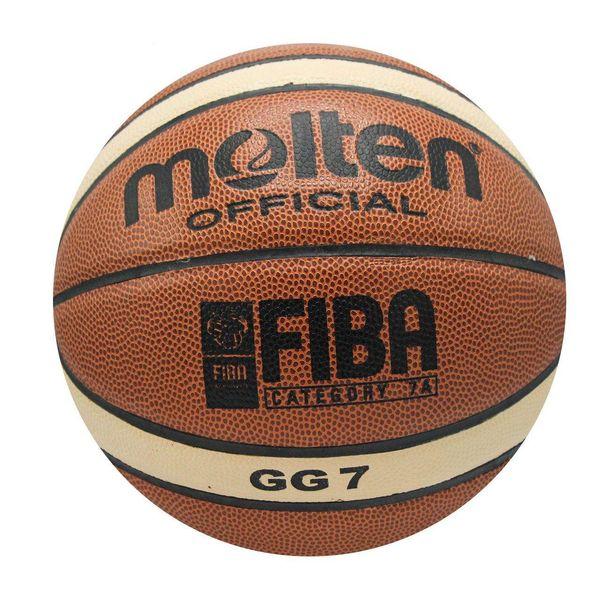 توپ بسکتبال مدل GG7 غیر اصل