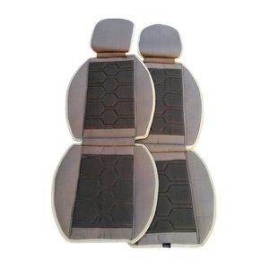پشتی صندلی خودرو تولیدی پارس مدل p262 بسته دو عددی