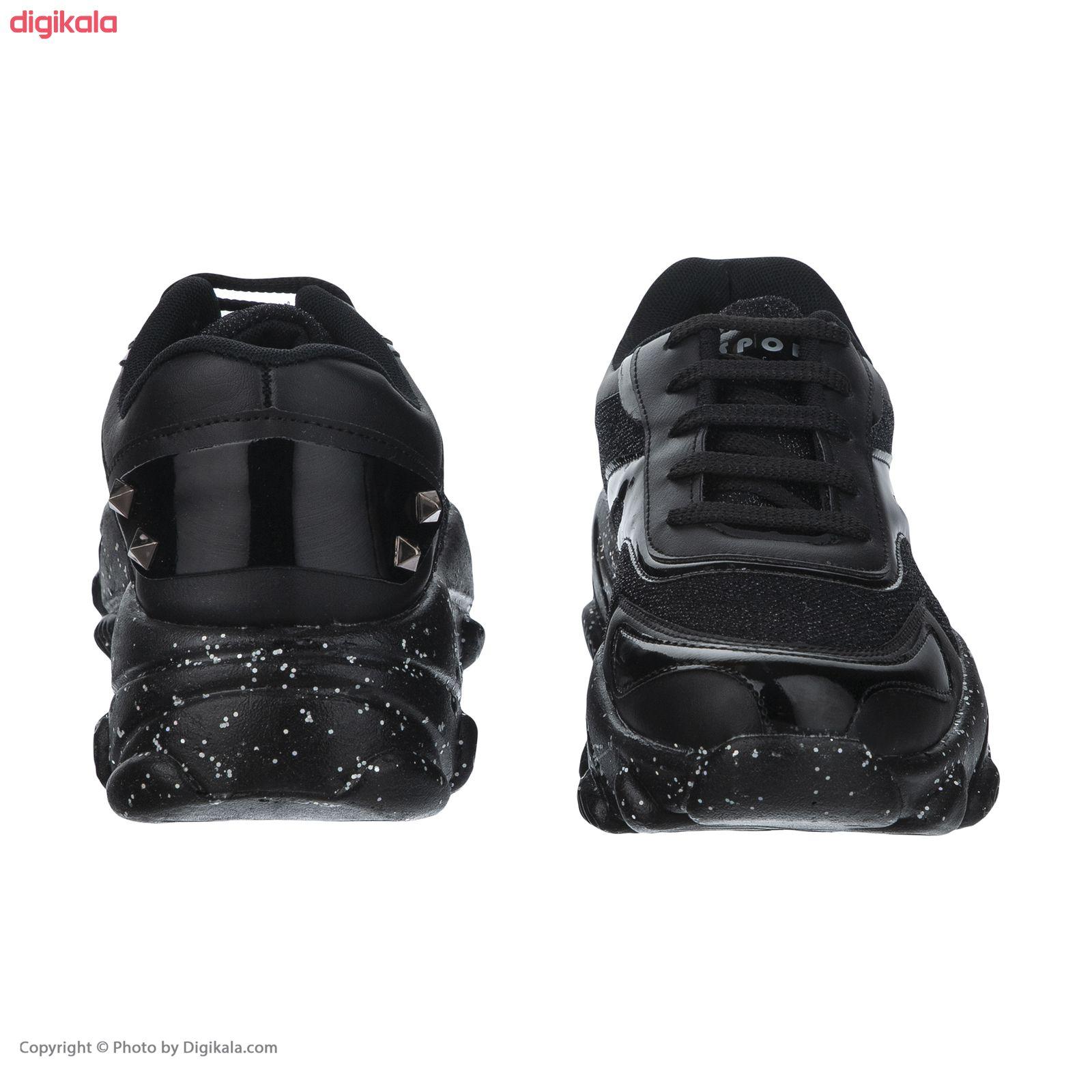 کفش مخصوص پیاده روی زنانه کد 9796 main 1 8