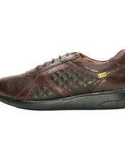 کفش روزمره زنانه آر اند دبلیو مدل 761 رنگ قهوه ای -  - 1