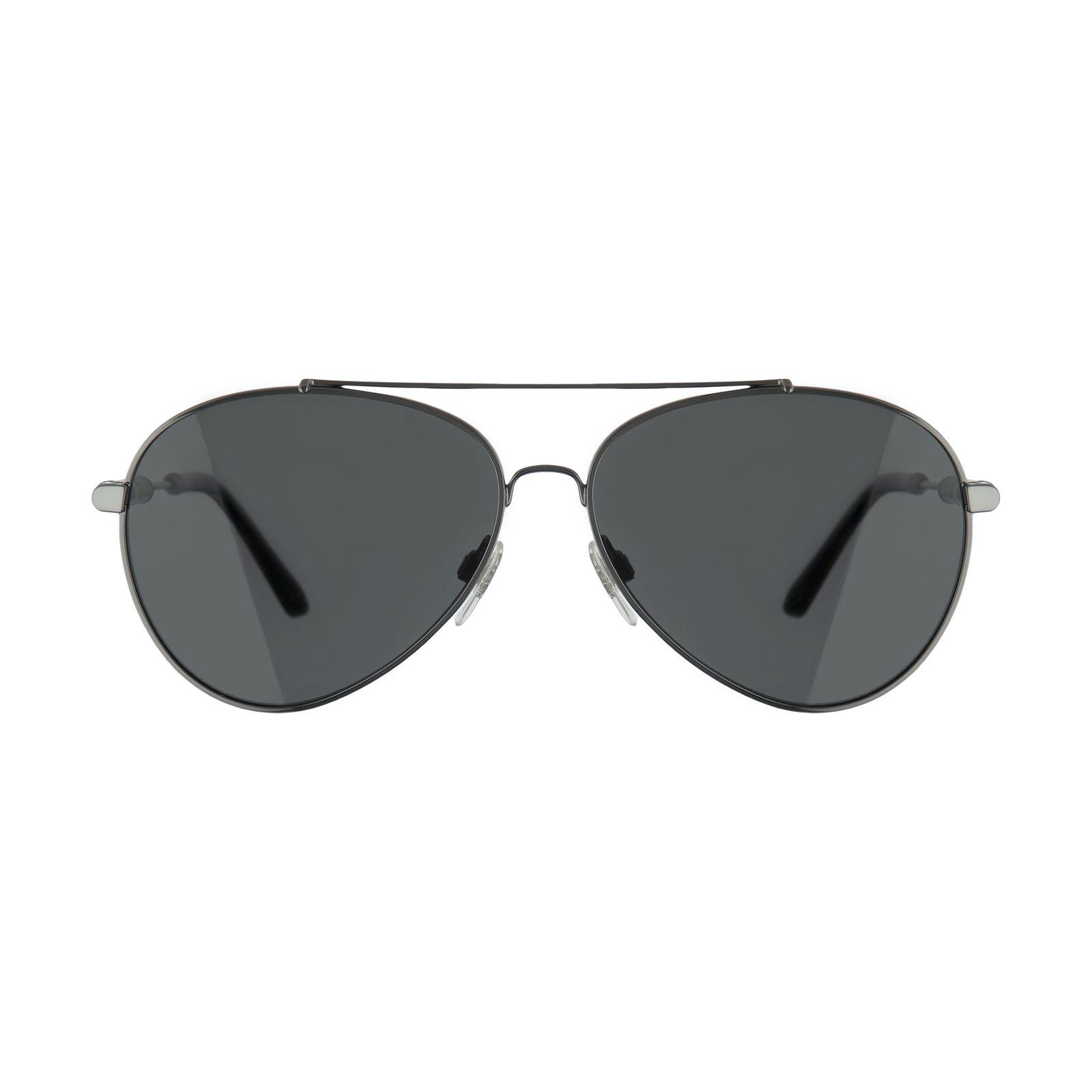 عینک آفتابی زنانه بربری مدل BE 3092Q 100387 57 -  - 2