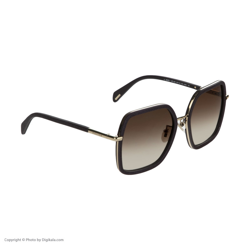 عینک آفتابی زنانه پلیس مدل SPLA20M 300K