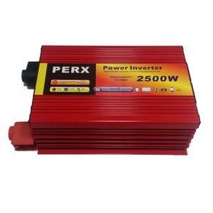 اینورتر پرکس مدل PE 2500-12 ظرفیت 2500 وات