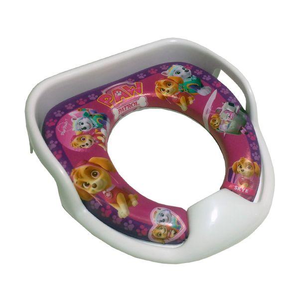 تبدیل توالت فرنگی کودک مدل سگ نگهبان کد PK-H323