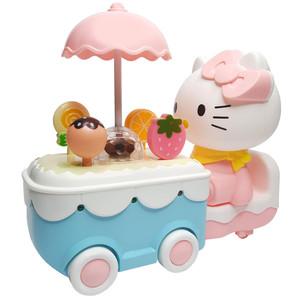 اسباب بازی مدل ماشین بستنی فروش کد 0819C.3